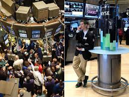 nyse chief wants to bring back trading floor crain s new