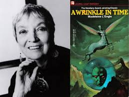 Amazon com  The Wrinkle in Time Quintet Boxed Set  A Wrinkle in Time  A  Wind in the Door  A Swiftly Tilting Planet  Many Waters  An Acceptable Time