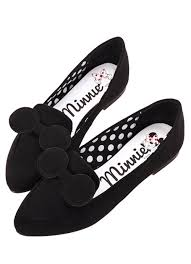 minnie mouse bow tie loafers black 48 minnie mouse loafers