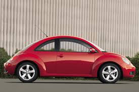 volkswagen new beetle red 2007 volkswagen new beetle information and photos zombiedrive
