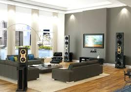 living room eye catching grey living room paint colors living