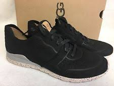 ugg womens tennis shoes ugg australia leather tennis athletic shoes for ebay