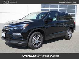 suv honda pilot 2017 new honda pilot touring 2wd at honda north serving fresno