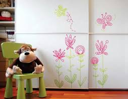 Amazing Kids Room Wallpaper Designs  On Interior Decor Home With - Kid room wallpaper