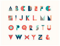 Best Font Type For Resume by Friction Animated Typeface On Behance Great Letters