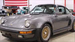 widebody porsche 911 1986 porsche 911 wide body youtube