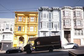 Les Belles Maisons Découverte Et Bonnes Adresses De San Francisco