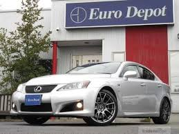 2011 lexus isf for sale used lexus is f 2011 for sale stock tradecarview 21537990
