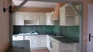 refaire sa cuisine rustique transformer une cuisine rustique excellent cuisine en chne