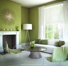 adorable 10 bright green living room accessories design ideas of