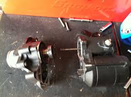 harley davidson touring how to replace starter clutch hdforums