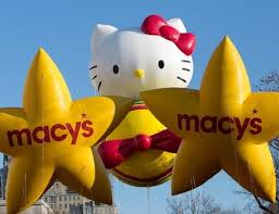 best place to view macy s thanksgiving day parade 2017
