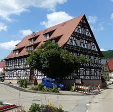 Steinach Baden Steinach Im Kinzigtal Das Schöne Fachwerkhaus Von 1716