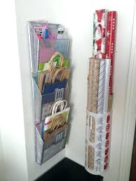 storing wrapping paper storage for wrapping paper save your closet space and store all of