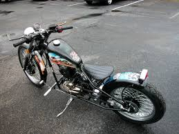 tha heist bobber 250cc quality passion and affordability join