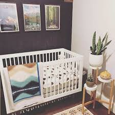 Baby Decor For Nursery 187 Best Southwest Inspired Nursery Ideas Images On Pinterest