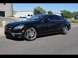 mercedes cls63 amg for sale 2012 mercedes cls63 amg for sale in tempe az stock 10016