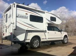Camper For Truck Bed Slide In Truck Camper On A Supercrew Page 3 Ford F150 Forum