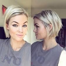 Kurzhaarfrisuren F Feines Haar by 15 Hübsche Einfache Kurzhaarfrisuren Für Feines Haar Die Trends