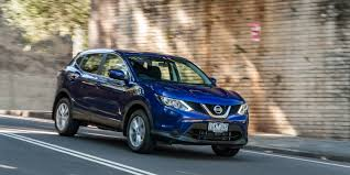 nissan cars 2016 2016 nissan qashqai st review caradvice
