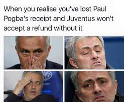 Mourinho Meme - 12 best memes of jose mourinho manchester united outclassed by