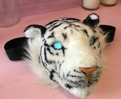 white tiger blue delysia la chatte