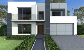 house plans for narrow lots with front garage corner block house designs perth delightful 6 on narrow lot homes