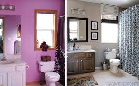 Framing A Bathroom Mirror by Futuristic Framing A Bathroom Mirror Before And After U2013 Free