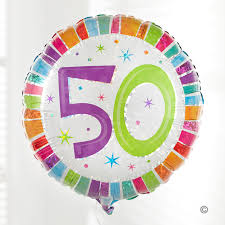 50th birthday balloons delivered balloons delivered isle of wight flowers online florist