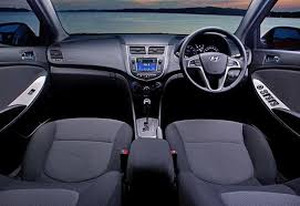 2014 hyundai accent interior hyundai accent 2014 review carsguide