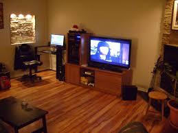 living room pc gaming setup centerfieldbar com