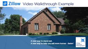 Zillow Home Search by Zillow Walkthrough Example Youtube