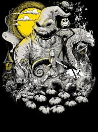 262 best nightmare before images on