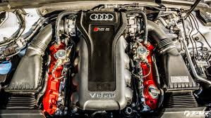 audi rs5 engine for sale oem rs5 carbon engine cover