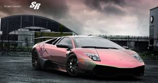 pink lamborghini car dusky pink lamborghini murcielago lp670 4 sv 10 best autos