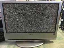 sony grand wega kdf 60xs955 l sony lcd 720p tvs ebay