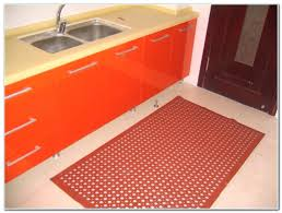 100 recycled rubber flooring tiles add lasting to an