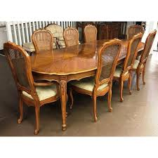 thomasville dining room sets thomasville provincial dining room furniture barclaydouglas