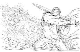 keith robinson illustration
