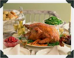 thanksgiving food preparation and food safetytips unl food