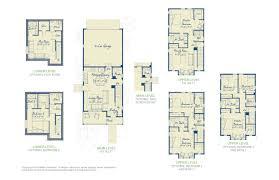 brookfield homes floor plans tealight 2 modern brookfield residential co