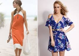 beachy dresses for a wedding guest wedding guest attire wedding dress code simply peachy event