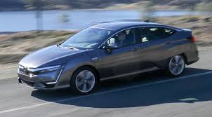 2018 honda clarity review this midsize plug in hybrid could be