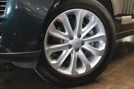 range rover stock rims used 2016 land rover range rover stock p3360 ultra luxury car
