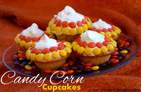 Halloween Cute Decorations Super Easy Halloween Cupcakes Decorating Ideas A Mom U0027s Take