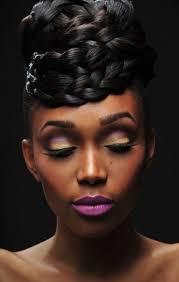coiffure mariage africaine coiffure mariage tresse africaine les tendances mode du automne
