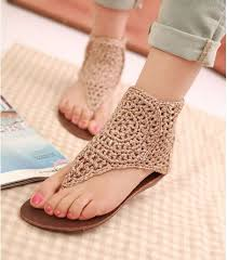 Most Comfortable Flip Flops For Women 10 Crochet Ideas To Make Old Flip Flops Look Like A New Pair Of
