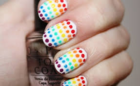 Awesome Cool And Easy Nail Designs To Do At Home Ideas Interior - Easy nail designs to do at home