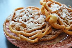funnel cakes for the 4th of july joyous home
