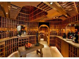 coolest basements best home wine cellars custom wine cellar doors
